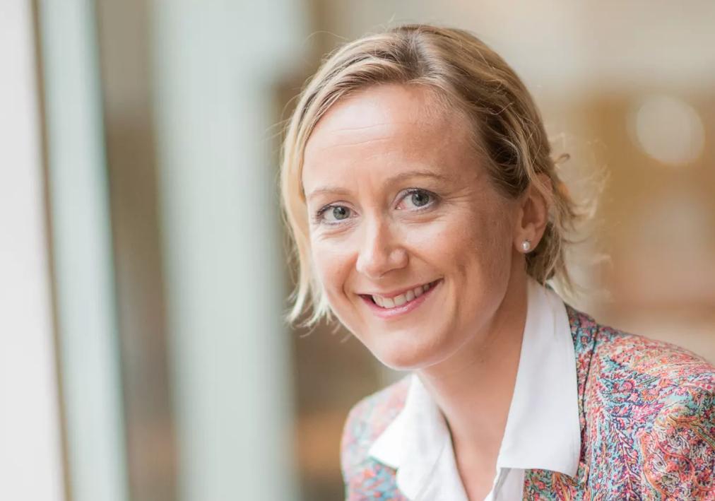 Liv Annike Kverneland Webstep CFO